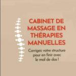 Cabinet de massage en thérapies manuelles
